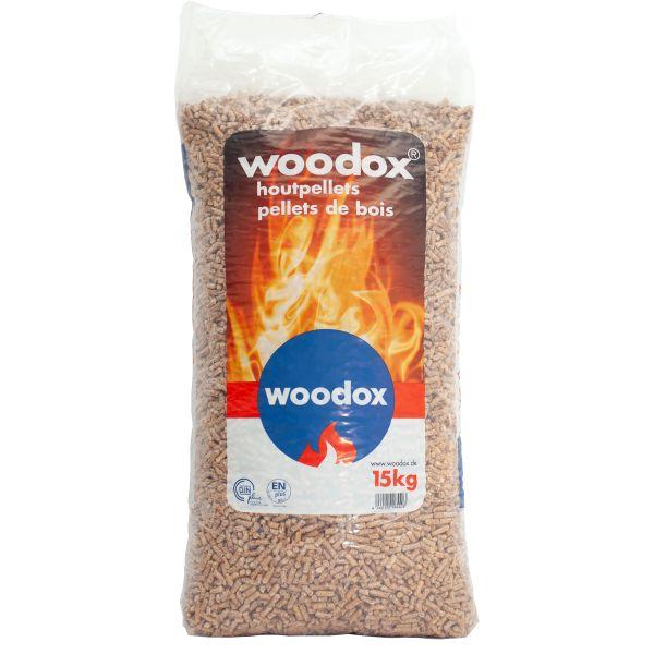 BavariaHolz Woodox Pellets